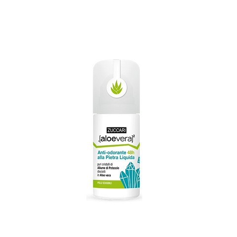ALOEVERA2 ANTIOD PIETRA LIQ ROLL-ON 50ml