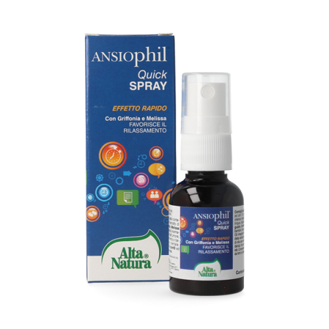 ANSIOPHIL SPRAY 20 ML